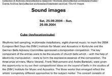 Sound-images-ZKM