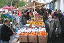 Street Markets Remixed